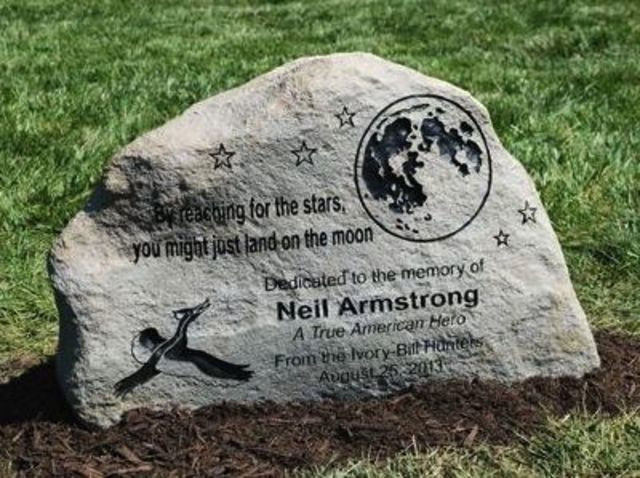 Neil ArmStrong timeline | Timetoast timelines