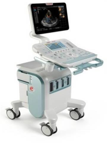 ultrasound doppler machine