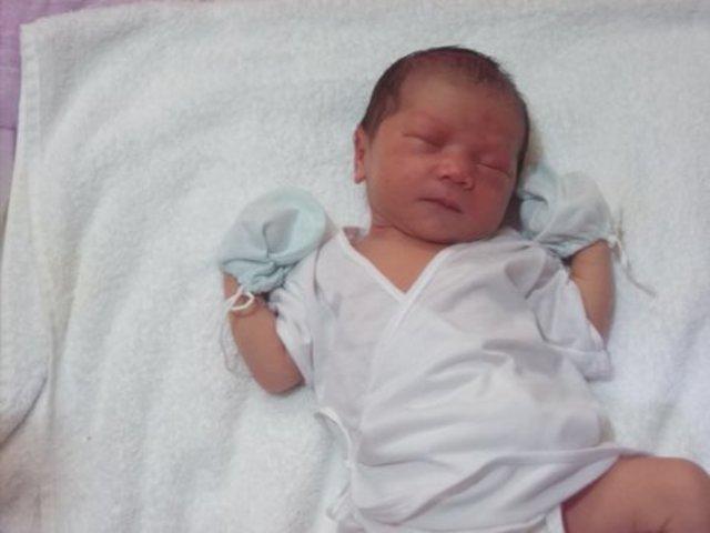 Newborn Hispanic Baby Girls This my life ti...