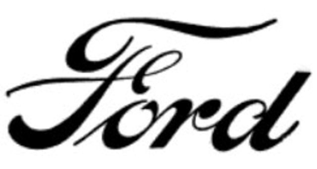History Of The Ford Logo Timeline Timetoast Timelines