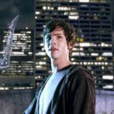 Percy Jackson, The Lightning Thief timeline