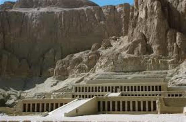 White Temple and its ziggurat