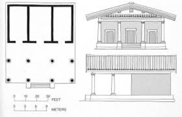 Temple of Minerva