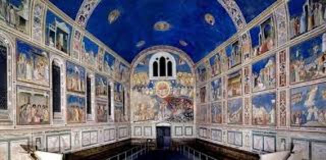 Arena Chapel