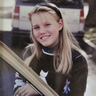 The Life of Jaycee Lee Dugard timeline