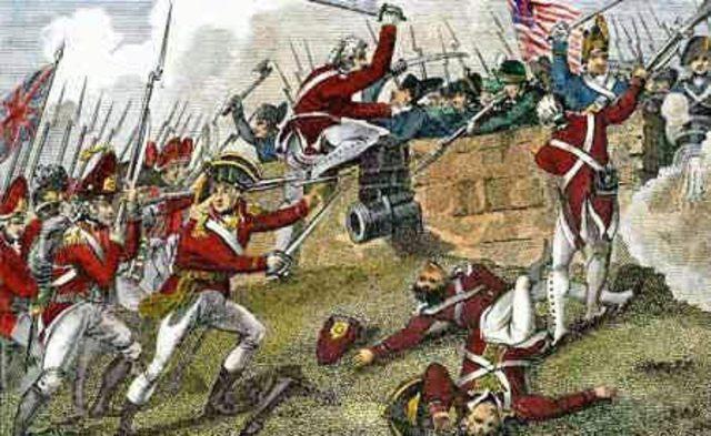the battle of bunker hill essay