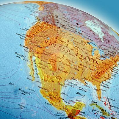 U.S. Politics and the World Timeline