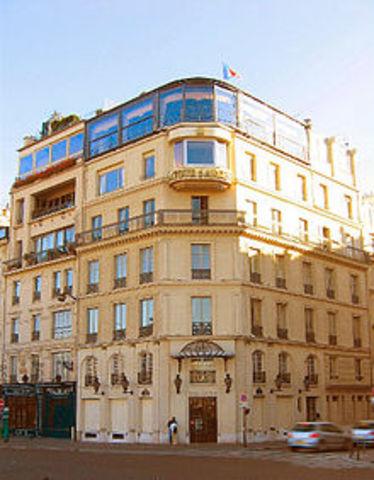Tour D'Argent - Paris