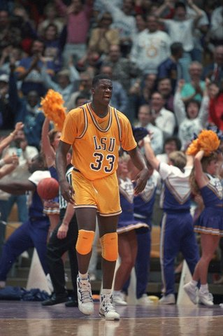 Shaquille O'Neal College He Went To