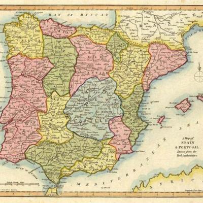 EIX CRONOLÒGIC DEL SEGLE XIX A ESPANYA (FENT REFERÈNCIA A CATALUNYA I AL MÓN) timeline