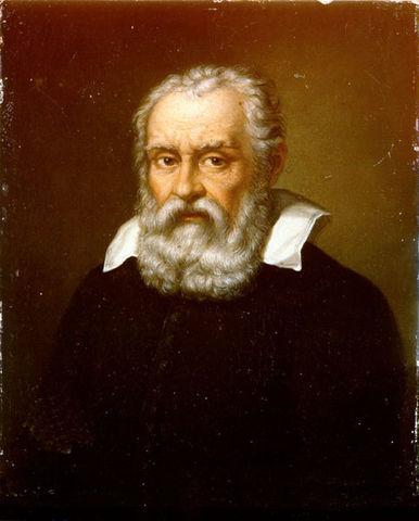 Galileo galilei essay