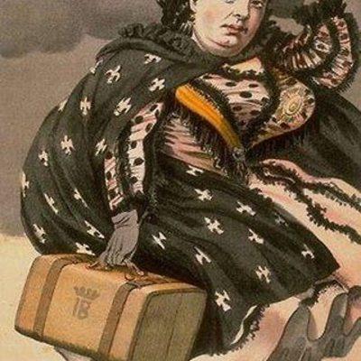 Hª de España 1833-1874 timeline