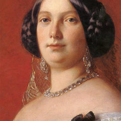 Reinado de Isabel II timeline