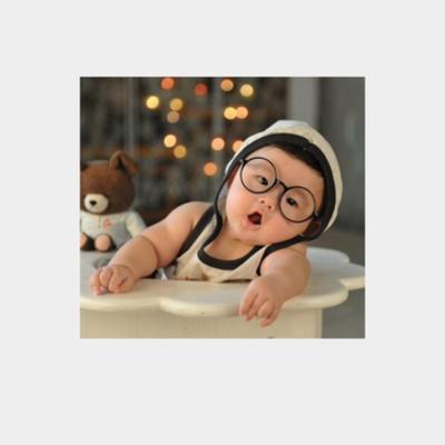 Babies timeline