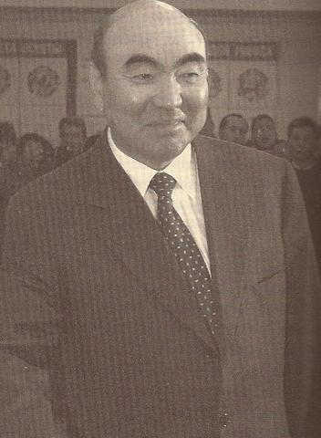 Kyrgyzstan Declares Independence