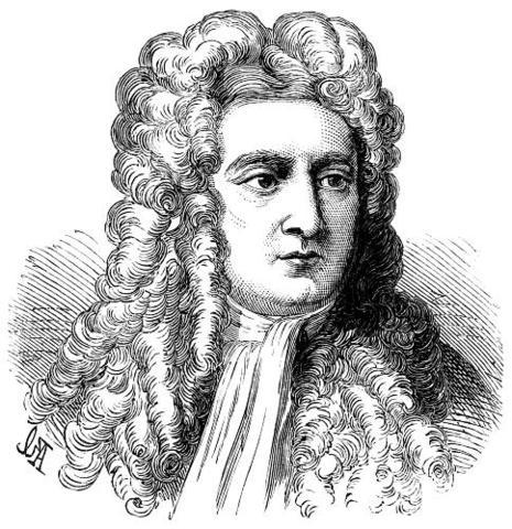 Newton- England