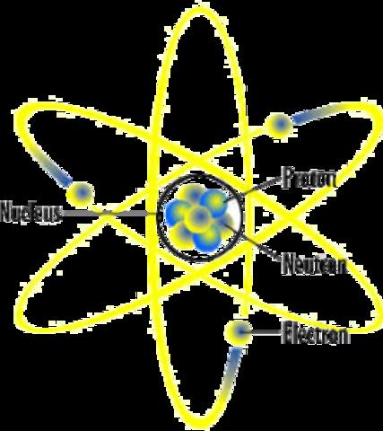 Bohr- England (Born in Denmark)