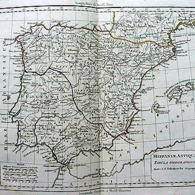 Spain in the 18th and 19th century timeline