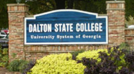 Dalton State Graduate Internship: Offices of Student Activities and Housing and Judicial Affairs timeline