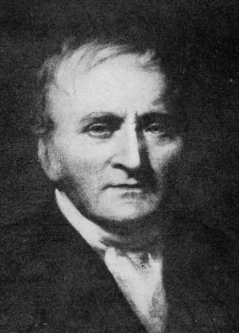 John Dalton (England)