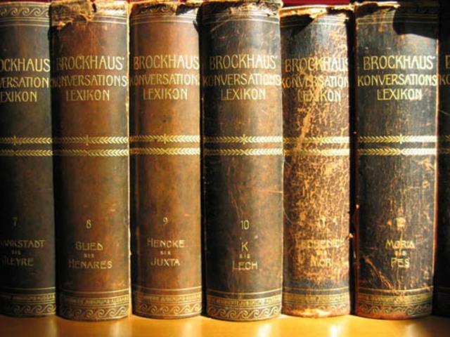 encyclopeadia