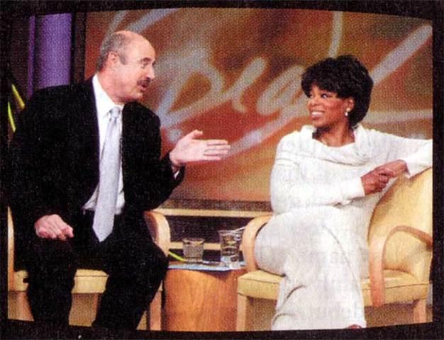 Oprah Winfrey timeline | Timetoast timelines