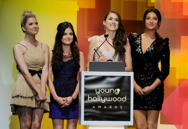 Young Hollywood Awards