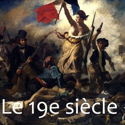 19ème siècle, la Révolution Industrielle et intellectuelle timeline