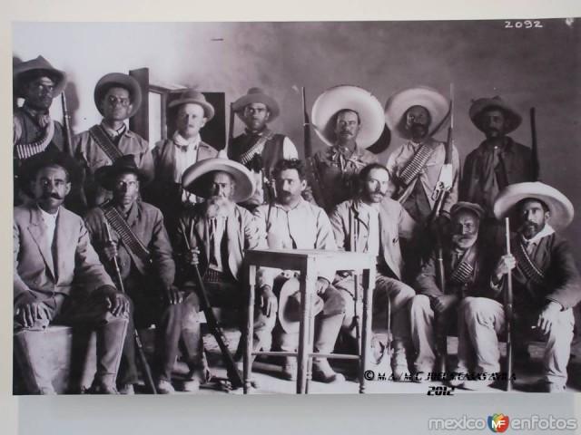 revolucion de los chiguaguas