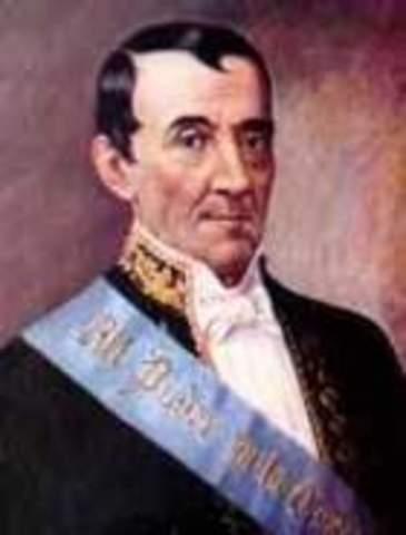 presidente Diego Noboa