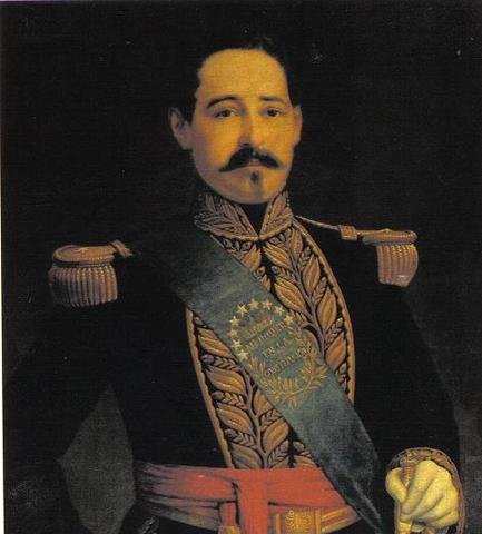 presidente Francisco Robles
