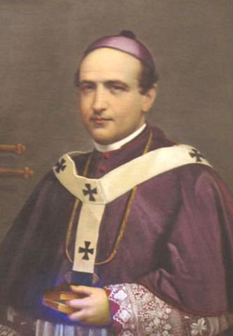asesinato del arzobispo monseñor Checa