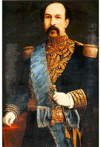 presidente Ignacio de Veintemilla