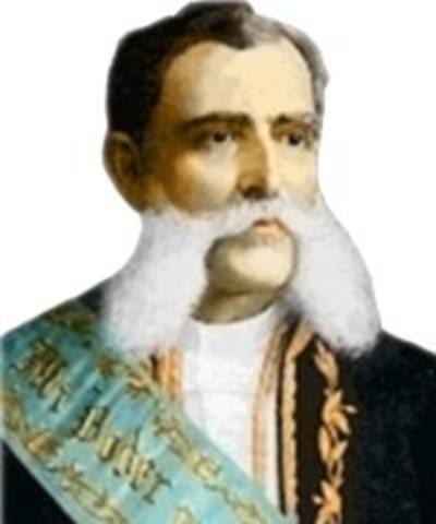 presidente Luis Cordero