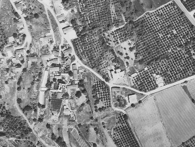 ΑΕΡΟΦΩΤΟΓΡΑΦΙΕΣ ΕΤΟΥΣ 1952, 1959