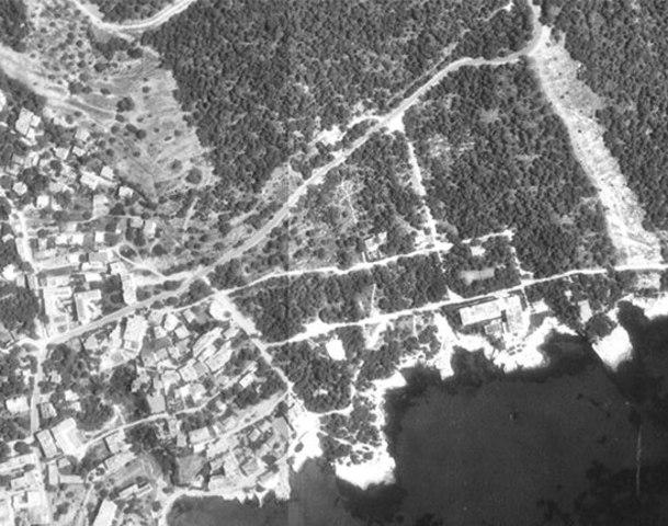 ΑΕΡΟΦΩΤΟΓΡΑΦΙΕΣ ΕΤΟΥΣ 1960