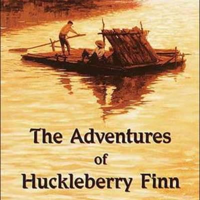 The Adventures of Huckleberry Finn, Major Events Timeline