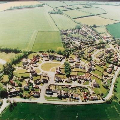Timeline for Great Bradley, Suffolk