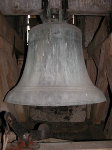 Repairs to the Church Bells