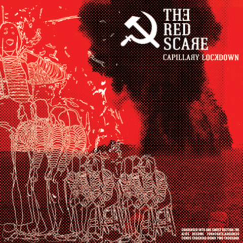 """""""Red Scare:"""