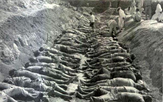 Korean War 1950-53