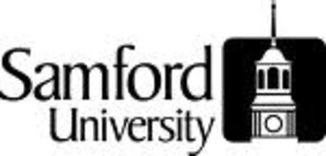 Alpha Gamma at Samford University