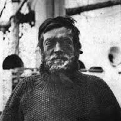 Ernest Shackleton timeline