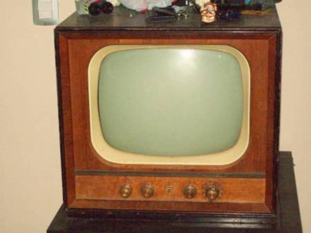PRIMERES TELEVISIONS