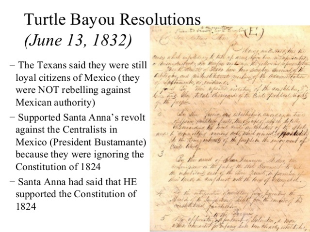 texas revolution timeline timetoast timelines