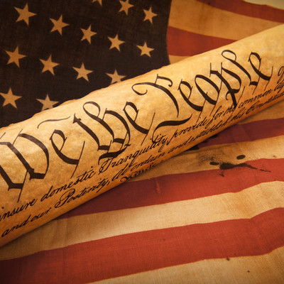 Events Leading Up to the US Constitution timeline