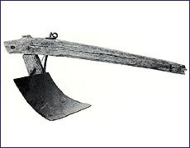 Steel Plow