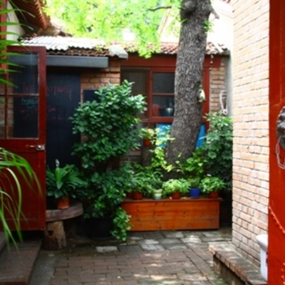 The Hutong timeline