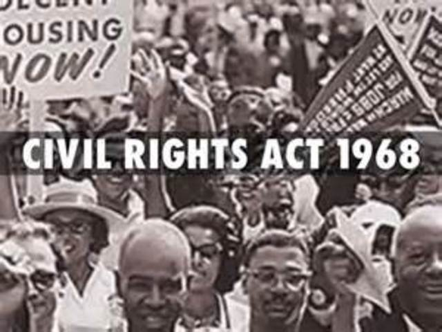 Rights Act of 1968