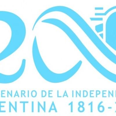 BICENTENARIO DE LA INDEPENDENCIA ARGENTINA timeline